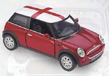 CC86523 BMW MINI COOPER S, ST GEORGES CROSS.